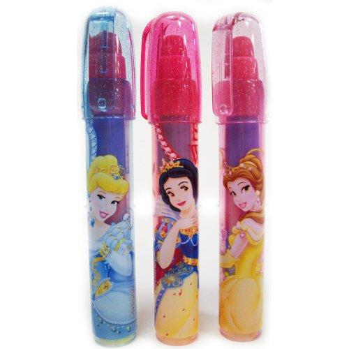 Disney Princess 3pieces Rocket Eraser