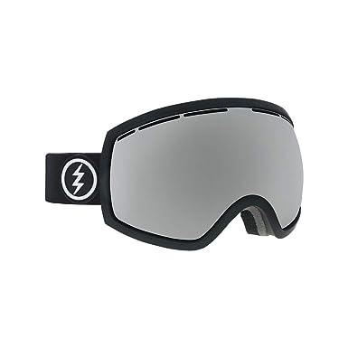 Electric EG2 Ski Goggles, Matte Black Brose Silver Chrome