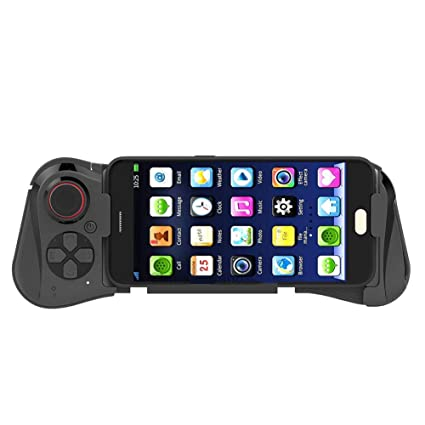 Amazon com: WTTHCC Universal Wireless Game Controller Mobile