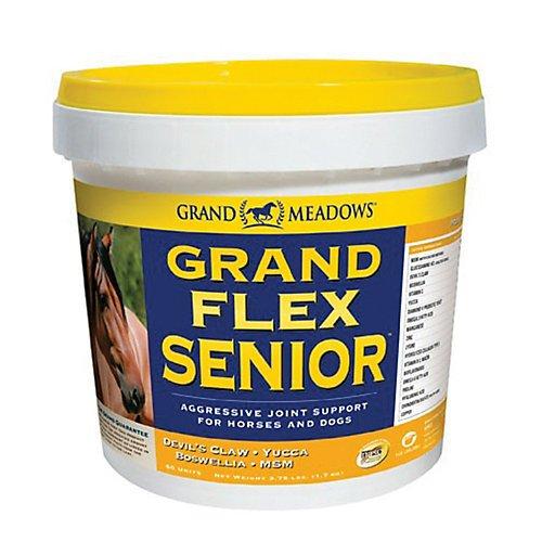 Grand Meadows Grand Flex Senior 10 lb