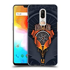Don't choose between great looking style and protection when you buy a case. Head Case Designs' Hard Cases transforms your mobile device into an expression of your personal style, whilst shielding it from the forces of the outside worl...