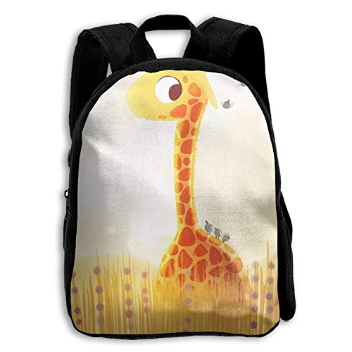 Price comparison product image The Children's Cute Baby Giraffe Backpack