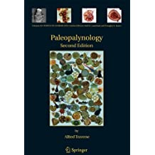 Paleopalynology: Second Edition (Topics in Geobiology Book 28)