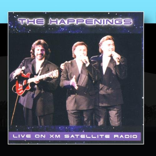 Live On XM Satellite Radio by Bob Miranda Productions