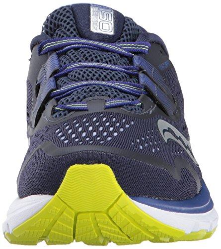 Zapato De Running Saucony Mujeres Zealot Iso 3 Navy Navy