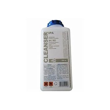 Limpiador Líquido para bandeja para ultrasonidos Cleanser IPA Art. 102 Isopropanol
