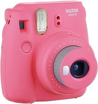 Fujifilm Fujifilm mini 9 (Flamingo Pink) product image 9
