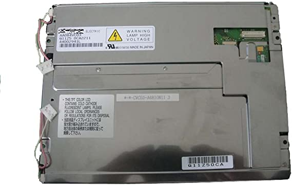 NEW and original GRADE A LCD PANEL AA084VC06 TFT 8.4 640*480 60 days warranty
