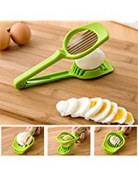 Purchase 1 Piece Best Egg Slicer Section Cutter Mushroom Tomato Cutter Multifunction Kitchen Accessories Cooking Tool Cozinha... occupation