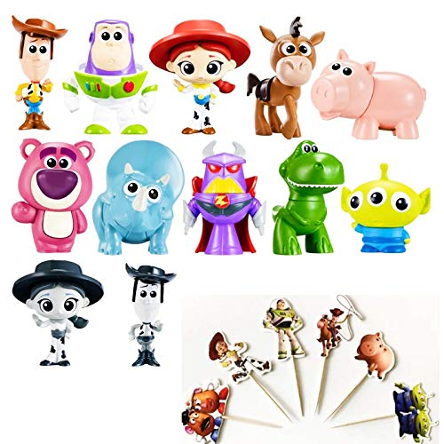 Toy Story Collection 1.5- 2