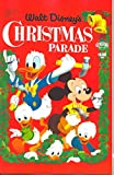 Walt Disney's Christmas Parade #5 (v. 5)