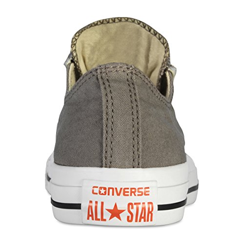 Pictures of Converse Little Kids Chuck Taylor All Star 3X841 Charcoal / White 3
