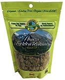 International Harvest - Hunza Golden Raisins - 8 oz - Pack of 3
