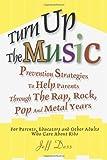 Turn up the Music, Jeff Dess, 0595312209