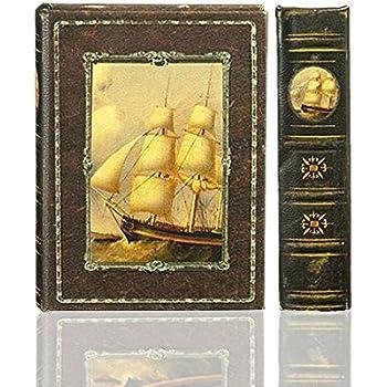Amazon.com: Old Time Sailing Clipper Sailboat Nautical