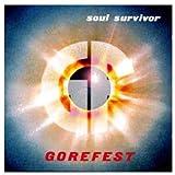 Soul Survivor by Gorefest (1996-06-18)