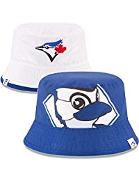 Toronto Blue Jays Children's Reversible Mascot Mixup Bucket Hat - Size Infant