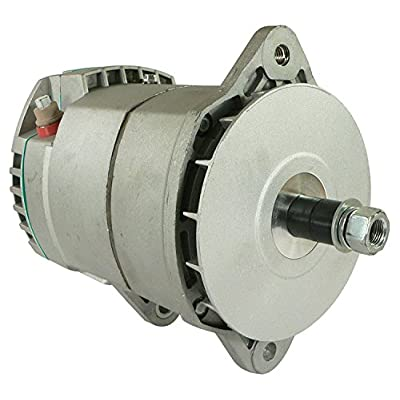 DB Electrical ADR0248 New Alternator For Champion Cummins, Caterpillar Wheel Tractor Dozer 834B 3408 Engine, Excavator 345B 345Bl, Scraper 621F 623F 6327 321-697 110591 0R3615 3E7577 3675108RX 10459062: Automotive