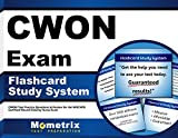 CWON Exam Flashcard Study System: CWON Test Practice Questions & Review for the WOCNCB Certified Wound Ostomy Nurse Exam (Cards)