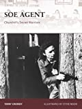 SOE Agent, Terry Crowdy, 1846032768