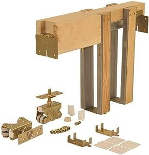 "product image for Johnson Hardware 203068PF 36"" x 80"" Pocket Door Frame"