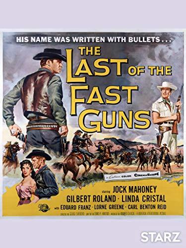 The Last of the Fast Guns (Fast Gun)