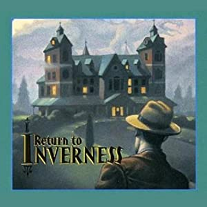Return to Inverness Radio/TV Program