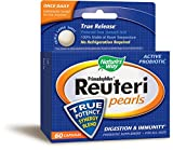 Nature's Way Primadophilus Reuteri Pearls, 60 Count