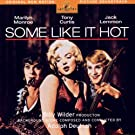 Some Like It Hot: Original MGM Motion Picture Soundtrack [Enhanced CD]