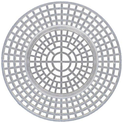 Plastic Canvas Shapes Count Pkg Circles