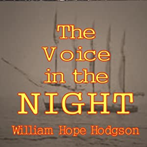 The Voice in the Night Audiobook
