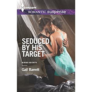 Seduced by His Target Audiobook