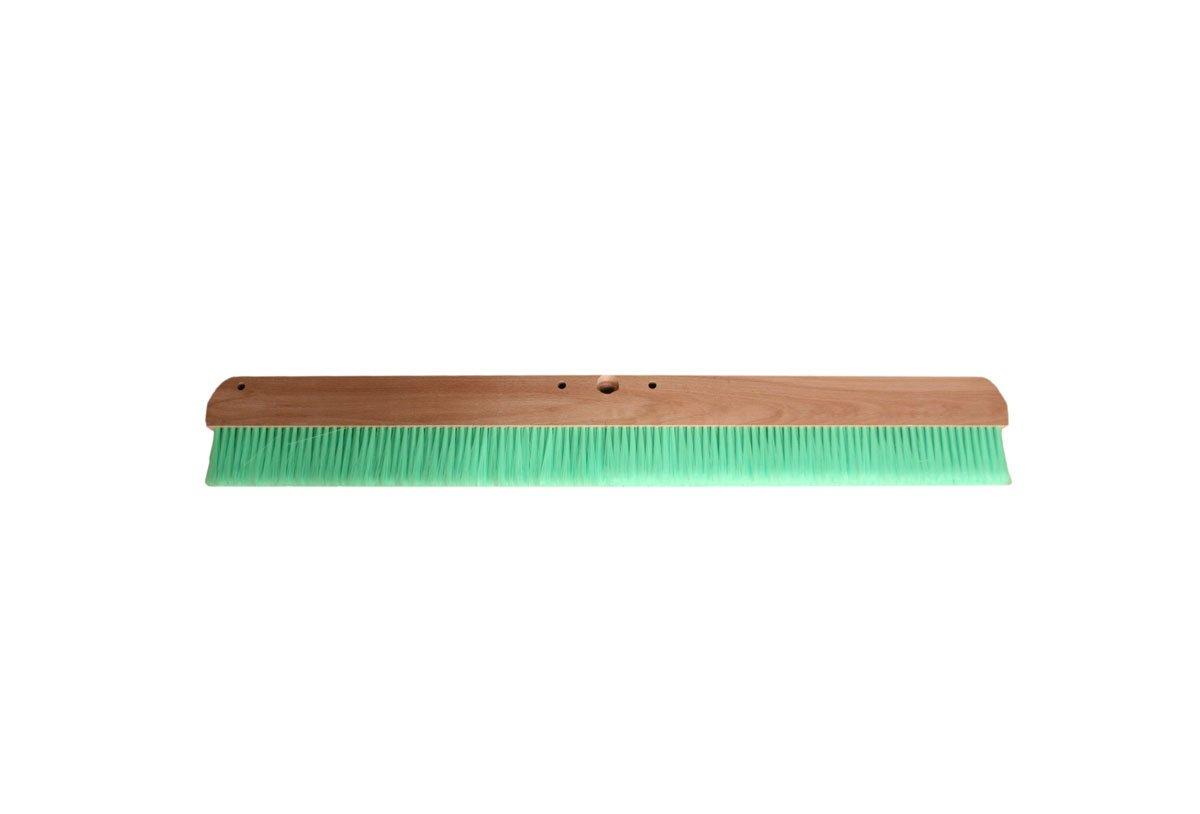 36'' Green Nylex Cement Finishing Broom --- 6 PCS --- Free Standard Shipping