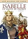 Isabelle, la Louve de France, tome 2 par Gloris