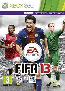 FIFA 10 (Xbox 360) [Importación inglesa]: Amazon.es: Videojuegos