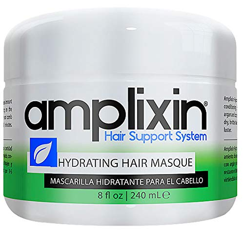 Amplixin Hydrating Hair Mask Conditioner