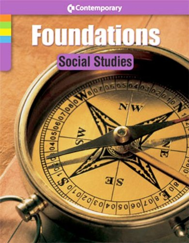 Foundations Social Studies, Revised Edition