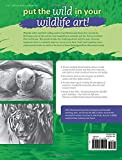 Draw Animals in Nature With Lee Hammond: Creating