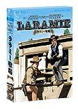 [DVD]ララミー牧場 [DVD]