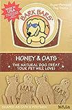 Cheap Bark Bars Honey/Oats Pet Treat, 12-Ounce
