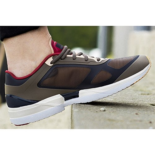 adidas Stella McCartney Dorifera Feather Damen Running Schuhe, Grün