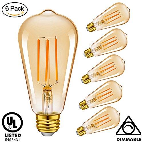7W Led Lights in Florida - 8