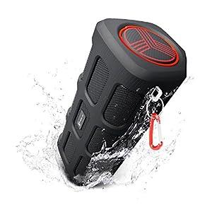 treblab extreme bluetooth speaker