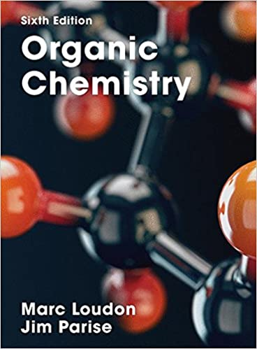 Organic chemistry marc loudon jim parise 9781936221349 amazon organic chemistry marc loudon jim parise 9781936221349 amazon books fandeluxe Image collections