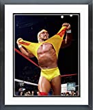 Hulk Hogan WWE Posed Photo (Size: 12.5