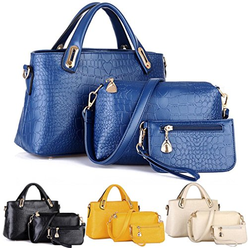 han-shi-women-bags-womens-3pcs-bag-shoulder-bags-tote-purse-ladies-messenger-hobo-bag-pu-leather