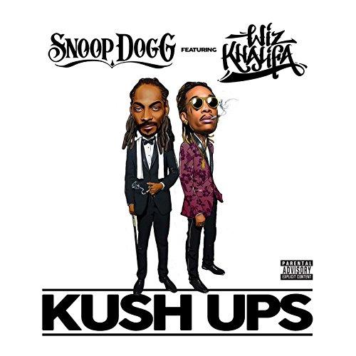 Kush Ups (feat. Wiz Khalifa) [...