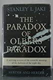 The Paradox of Olbers' Paradox: A Case History of Scientific Thought