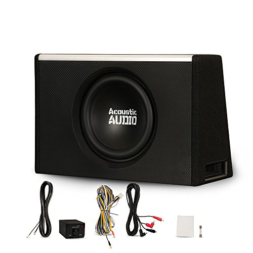 W Powered Amplified 10