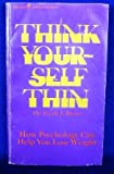 Think Yourself Thin, Frank J. Bruno, 0064650243